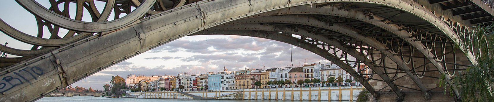 slider puente triana